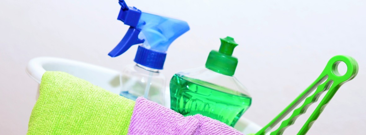 Commercial cleaning sevices