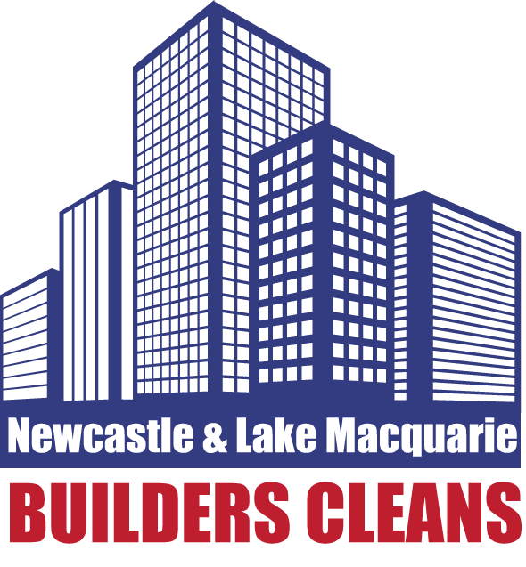 Newcastle and Lake Macquarie builders clean