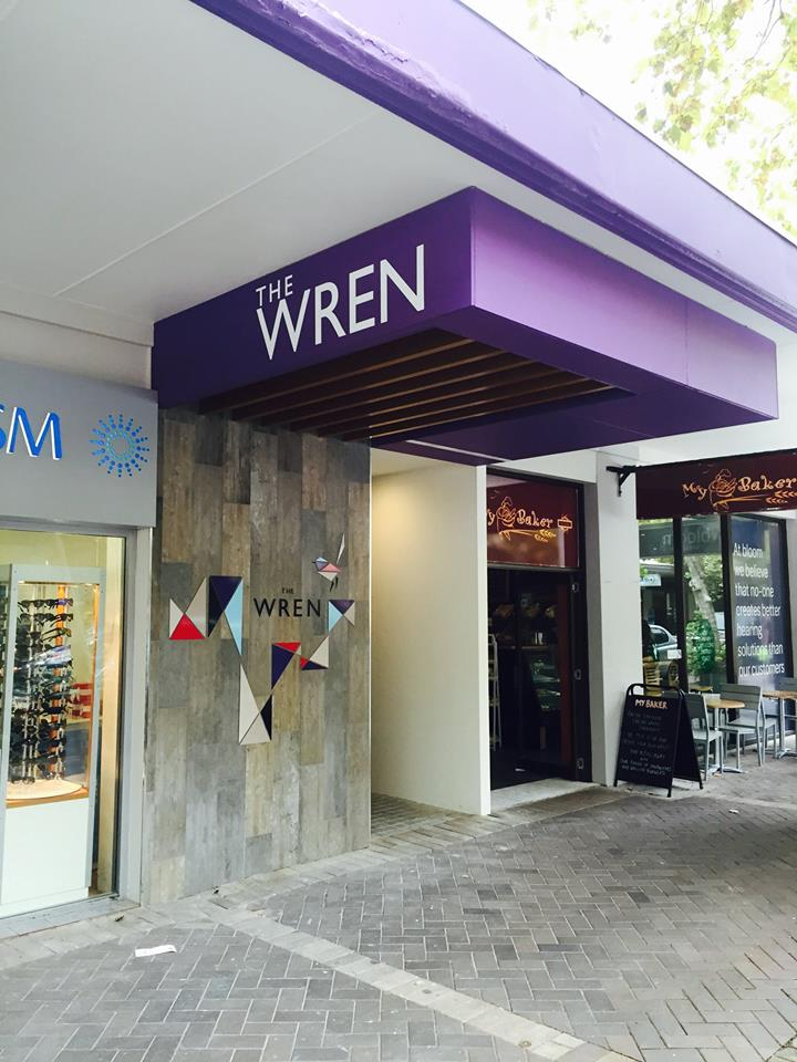 Wren Apartments cleaning service